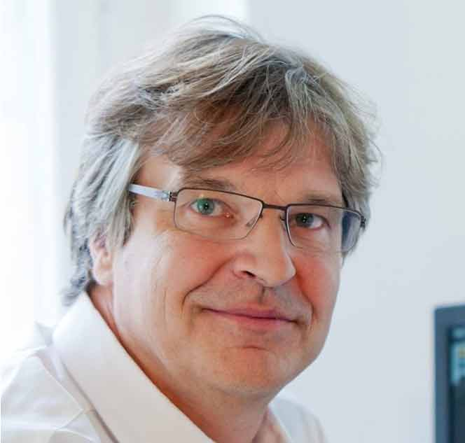 Dr. Mikluš